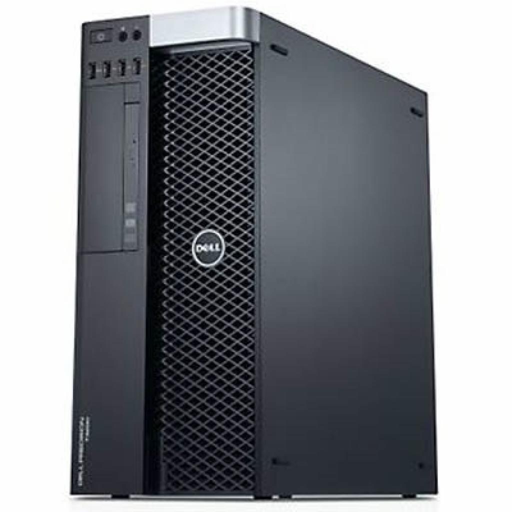 Компьютер Dell Precision T3600 (210-T3600-S1)