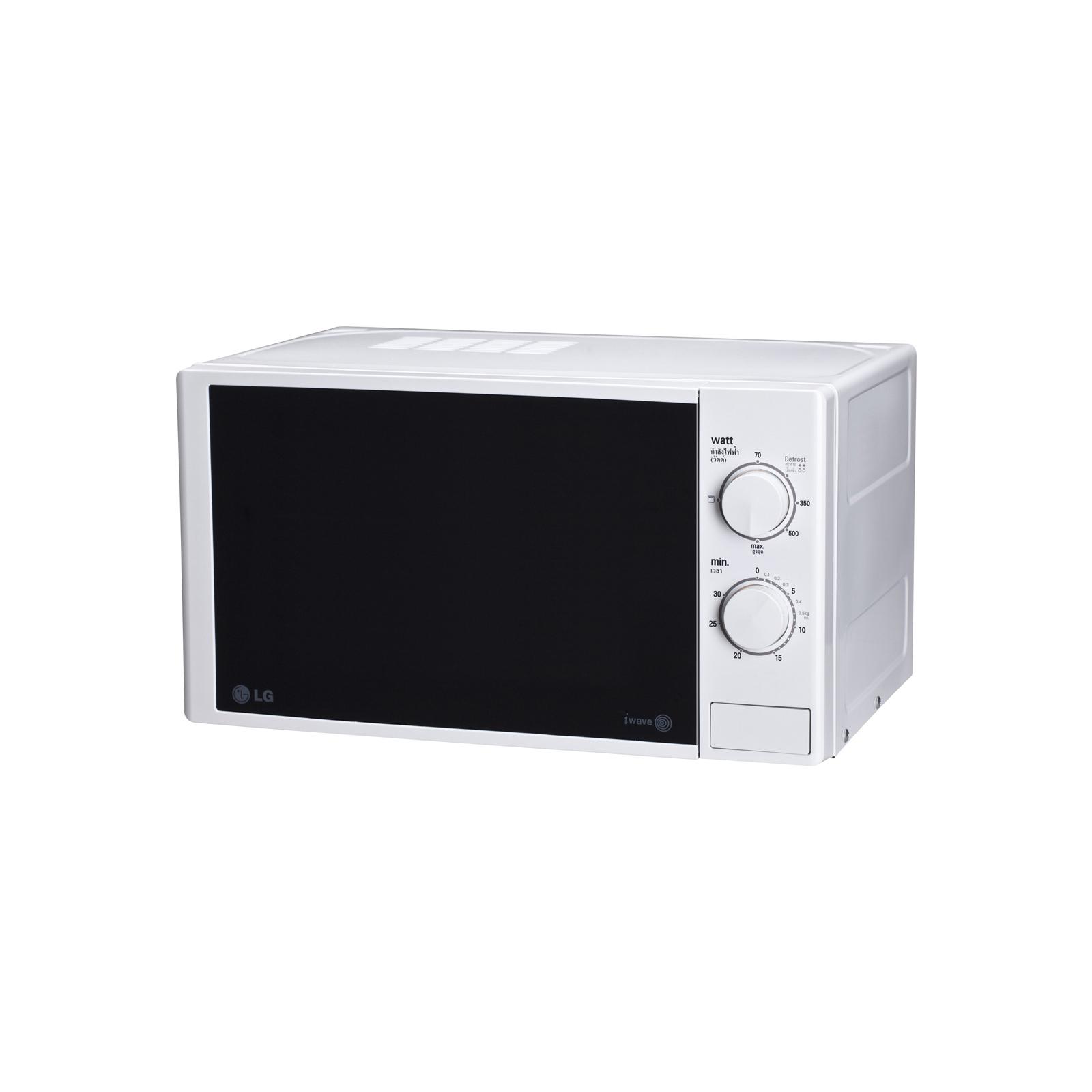 Микроволновая печь LG MH-6022D (MH6022D) изображение 2