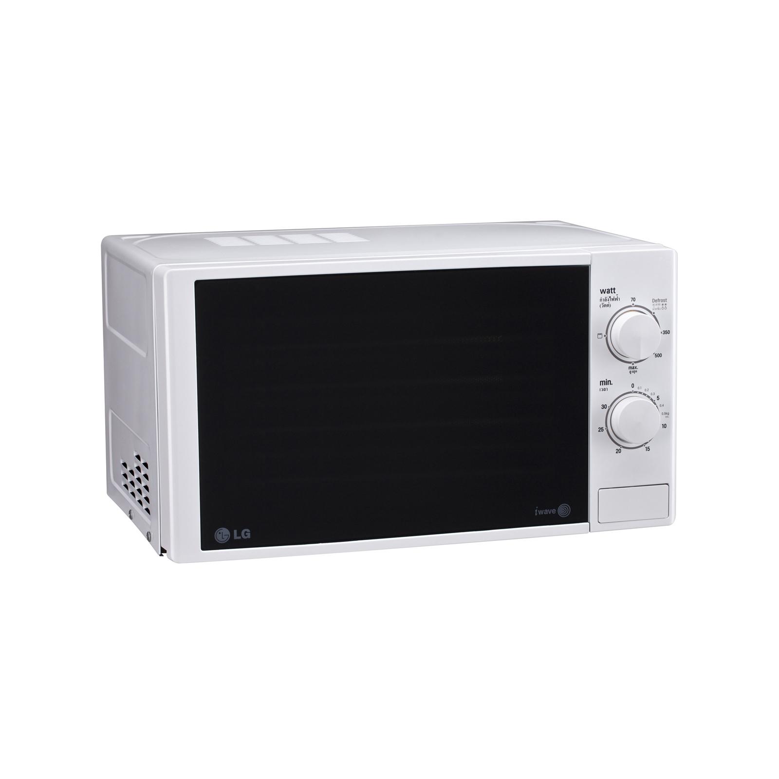 Микроволновая печь LG MH-6022D (MH6022D) изображение 3