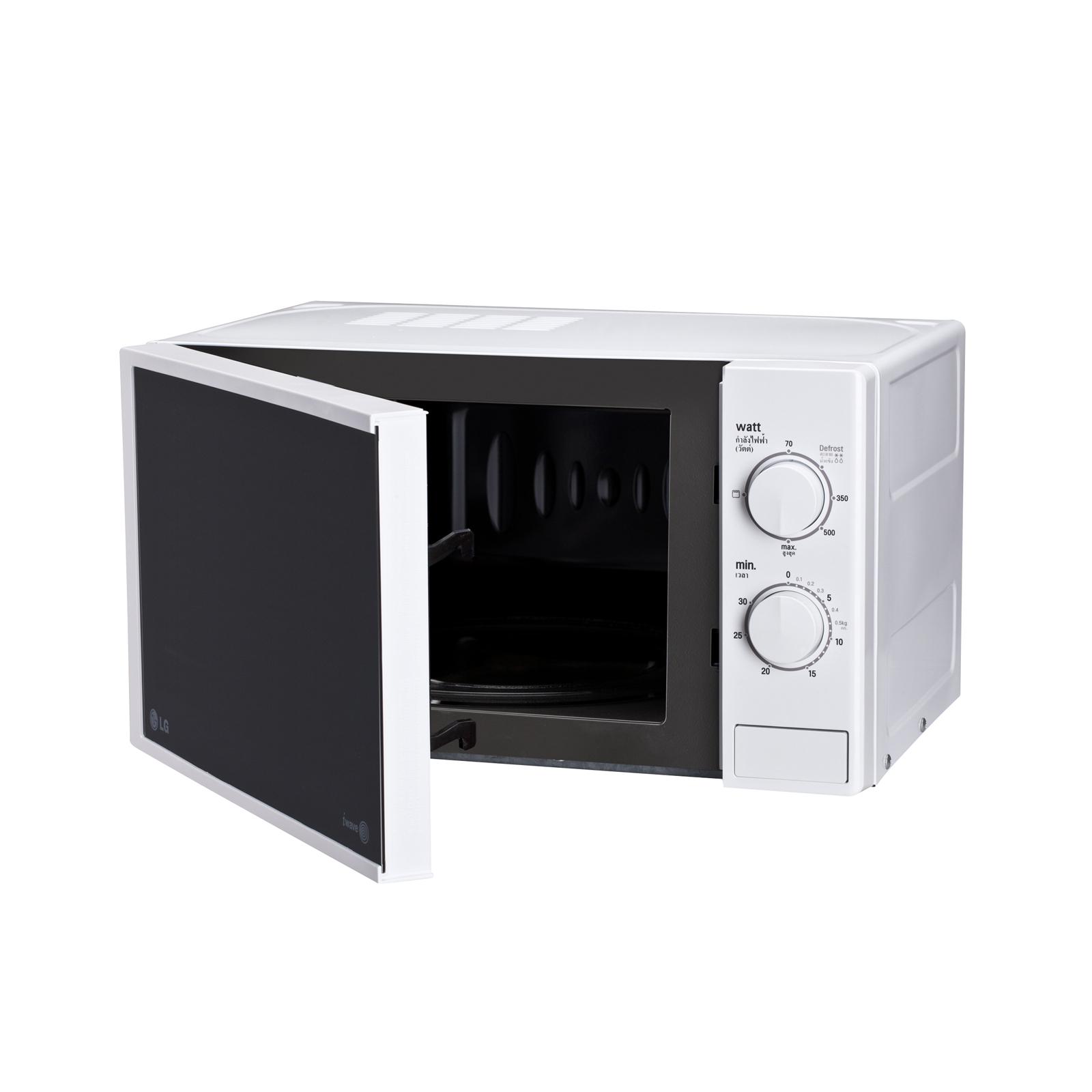 Микроволновая печь LG MH-6022D (MH6022D) изображение 4