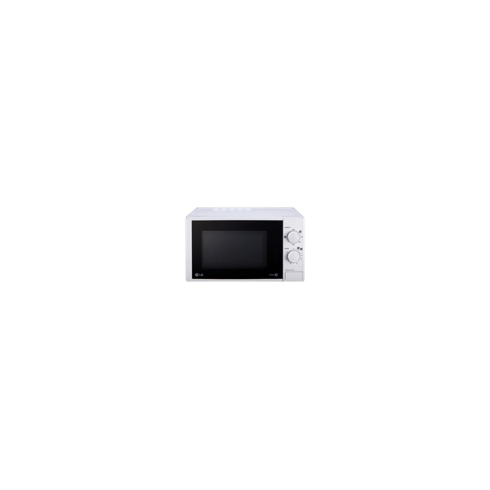 Микроволновая печь LG MH-6022D (MH6022D)