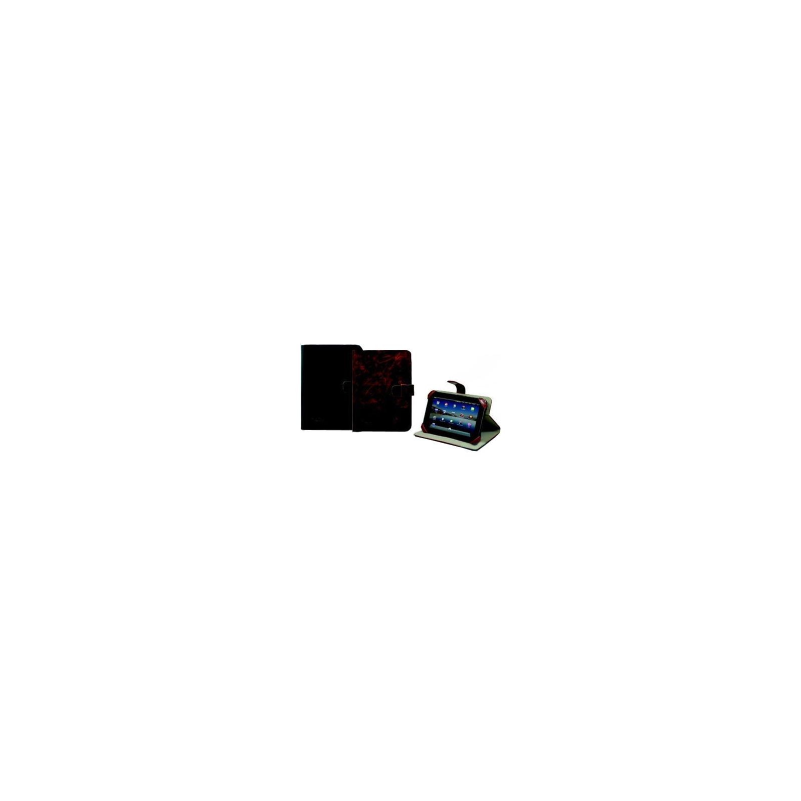 "Чехол для планшета Port Designs 10"" MANILLE Universal Black (201341)"