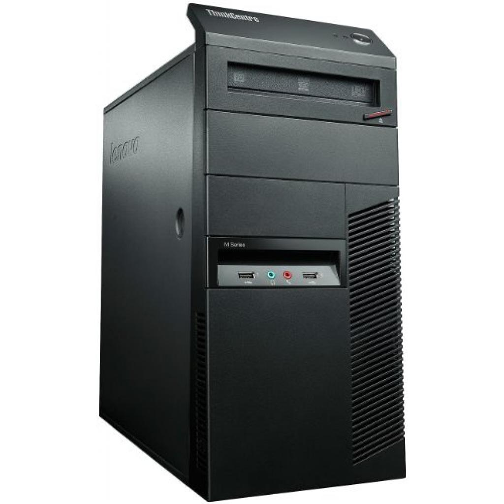 Компьютер Lenovo ThinkCentre M82 TWR (26971B0) изображение 2