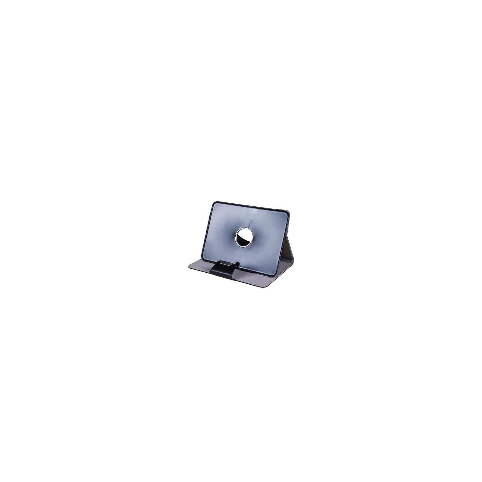 Чехол для планшета Drobak 10.1 Galaxy Tab3 (GT-P5210) Black (216033) изображение 2