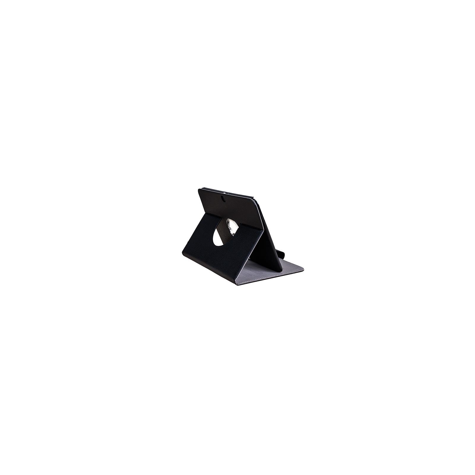 Чехол для планшета Drobak 10.1 Galaxy Tab3 (GT-P5210) Black (216033) изображение 3