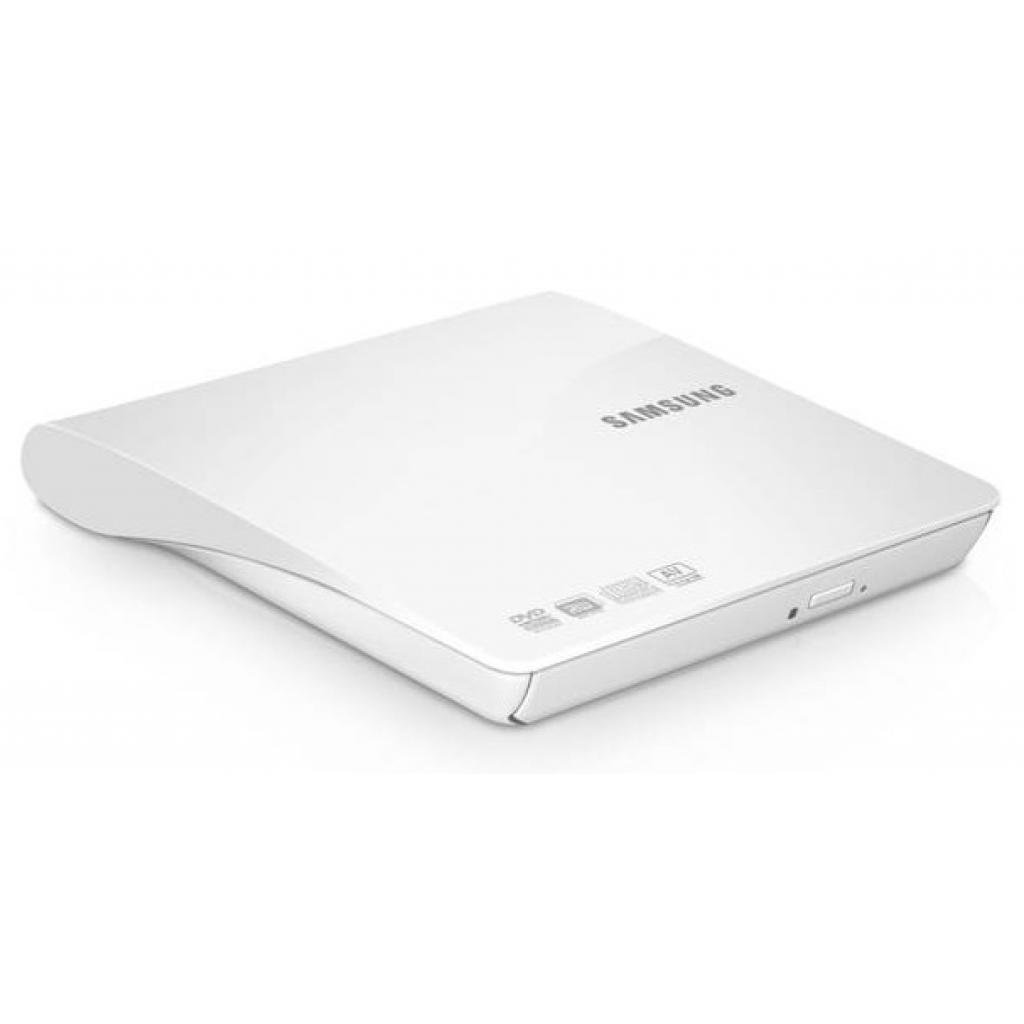 Оптический привод DVD±RW Samsung SE-208DB/TSWS изображение 3