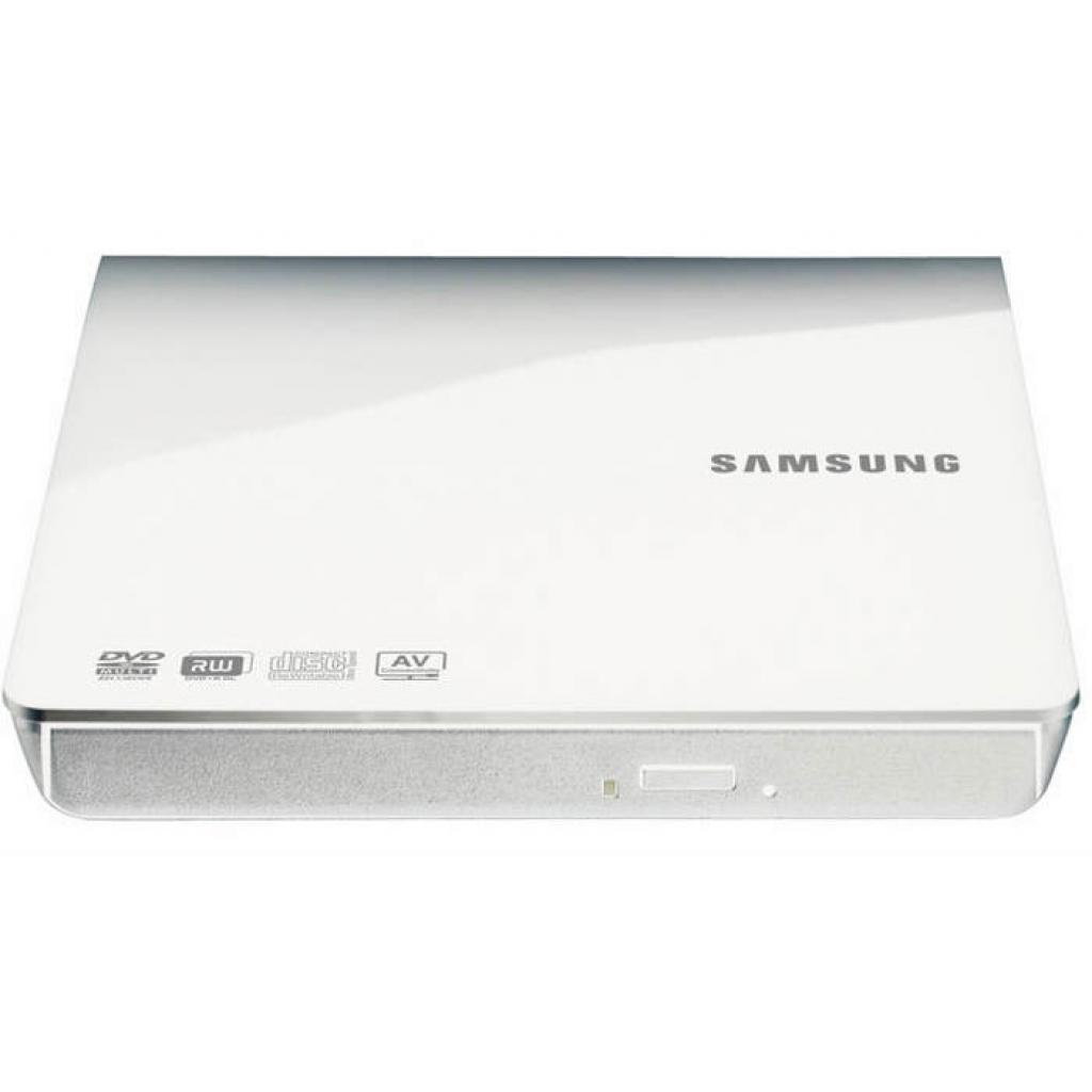Оптический привод DVD±RW Samsung SE-208DB/TSWS
