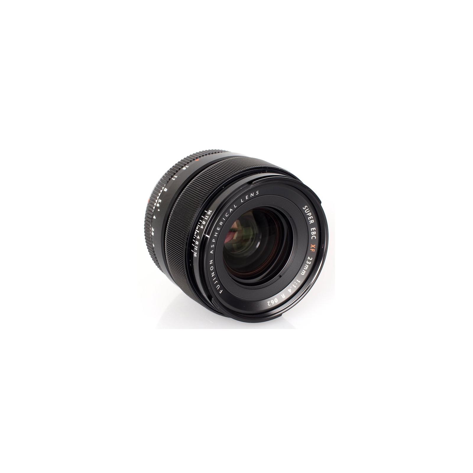 Объектив Fujifilm XF-23mm F1.4 R (16405575) изображение 3