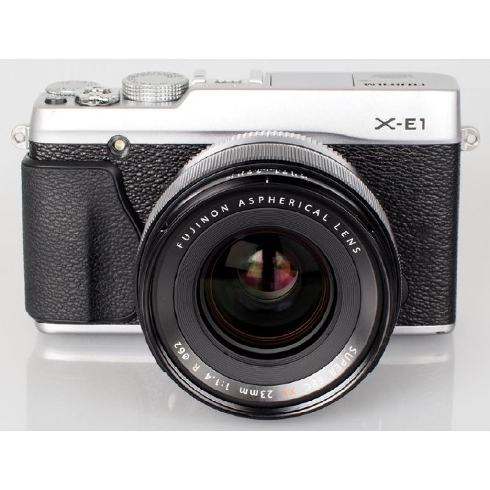 Объектив Fujifilm XF-23mm F1.4 R (16405575) изображение 5