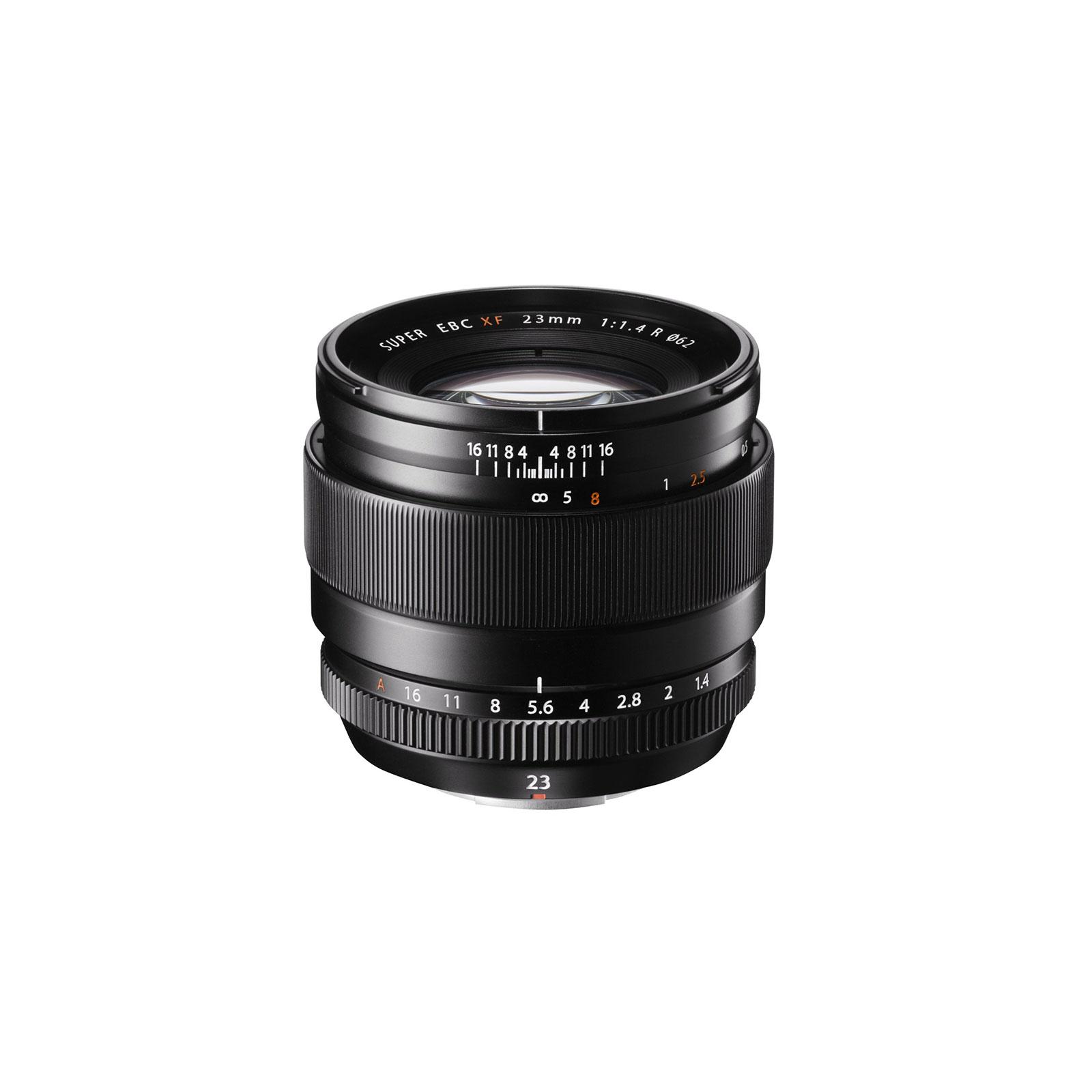 Объектив Fujifilm XF-23mm F1.4 R (16405575)