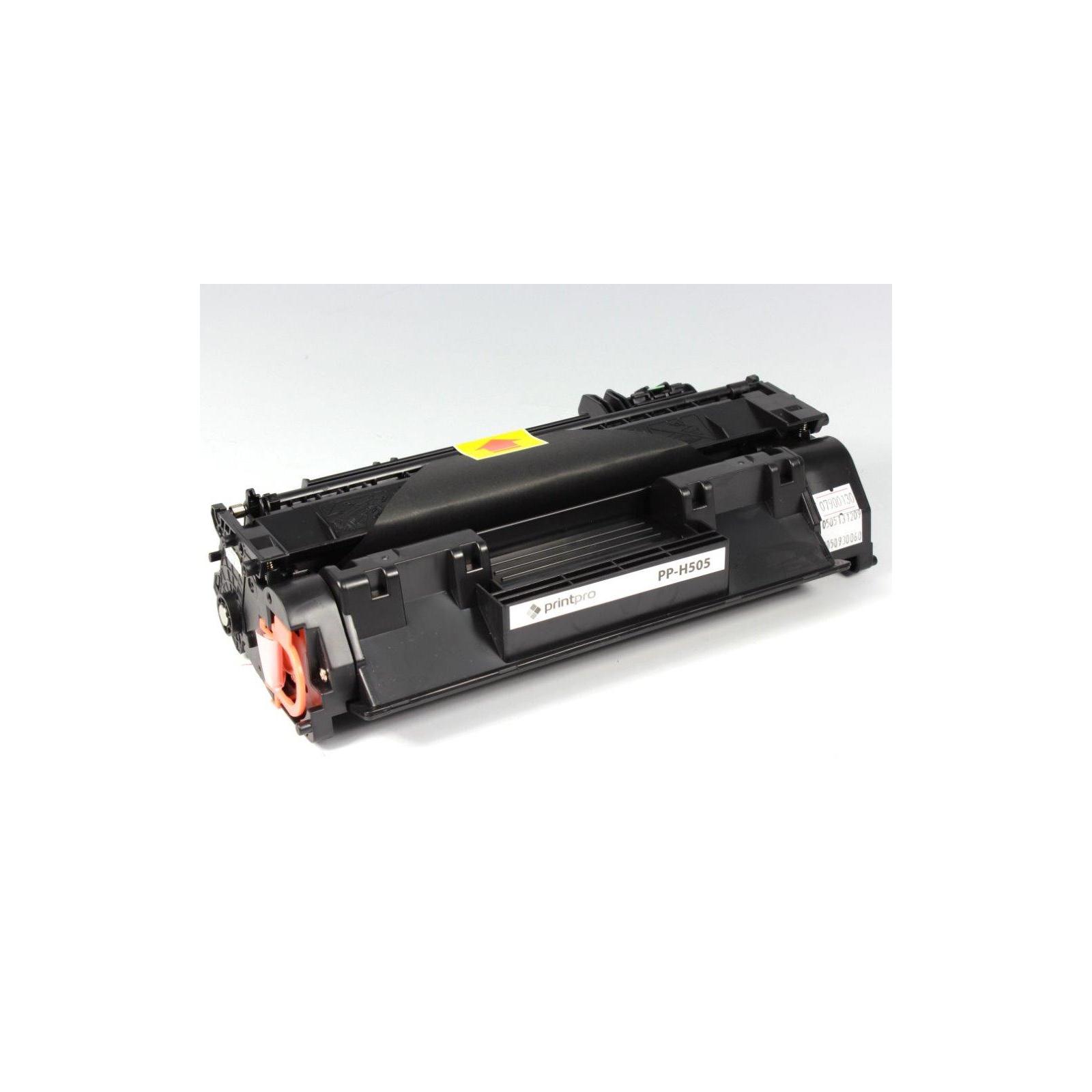 Картридж PrintPro для HP (CE505A) LJ P2035/2050/2055 (PP-H505)