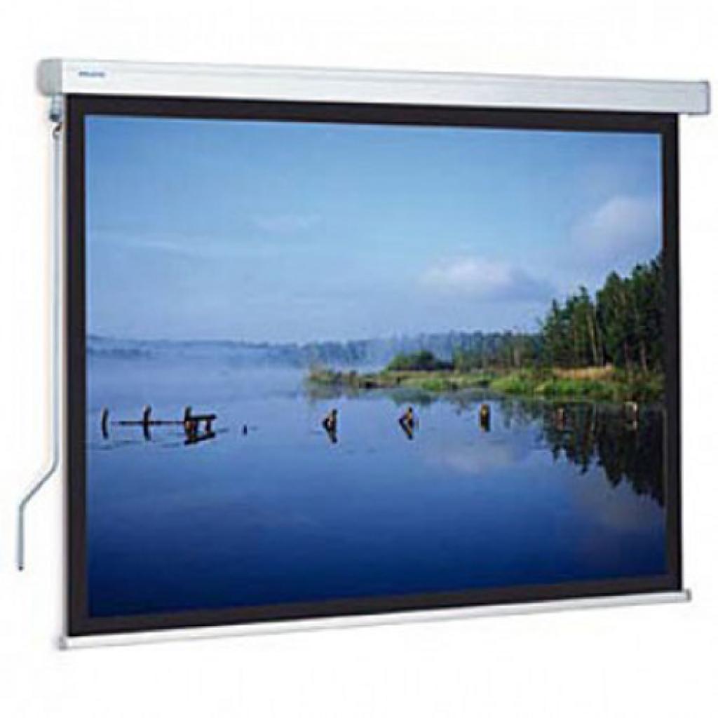 Проекционный экран Projecta Compact Manual 228x300 см (10300074) изображение 3
