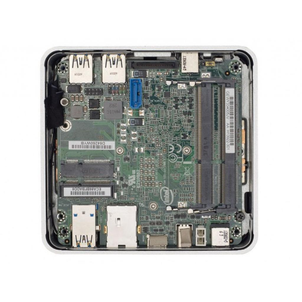 Компьютер INTEL NUC (BOXD34010WYK) изображение 4