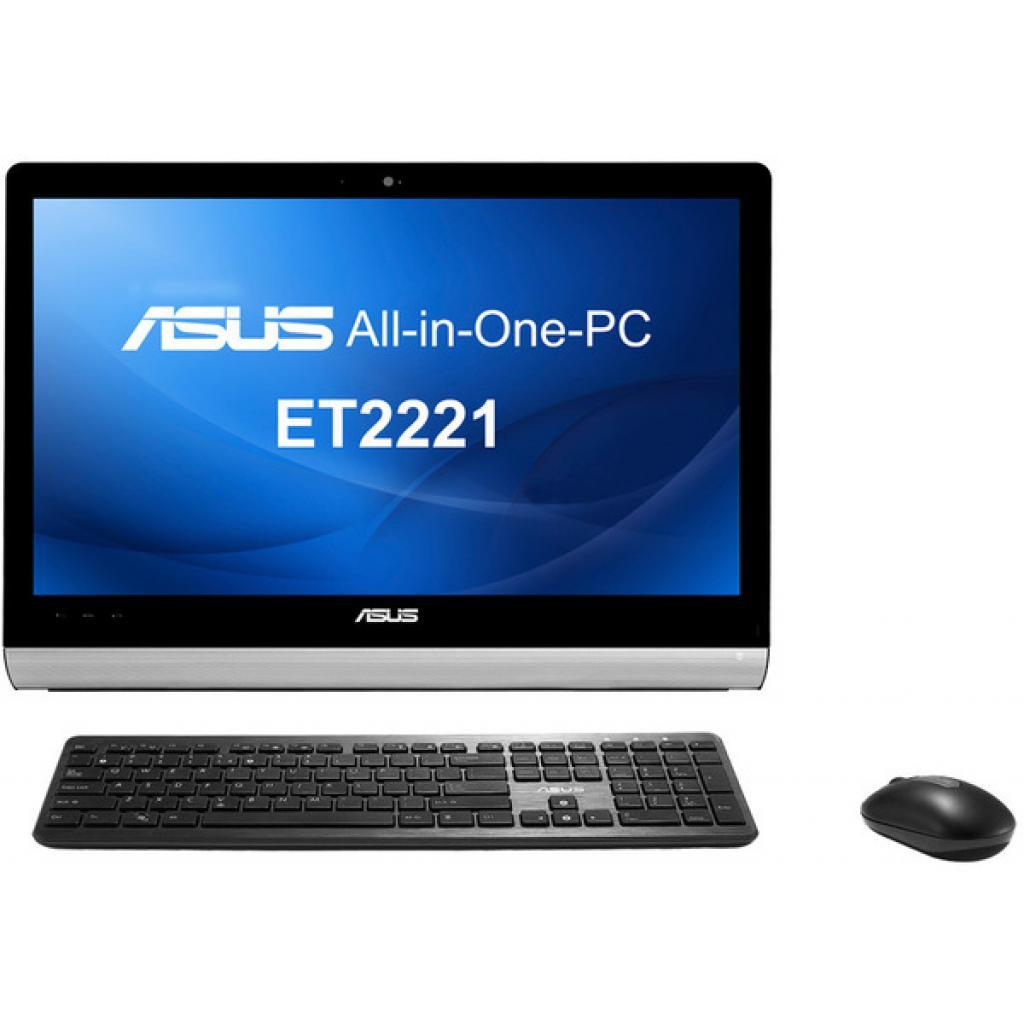 Компьютер ASUS ET2221IUKH-B020M (90PT00R1-M02660) изображение 2