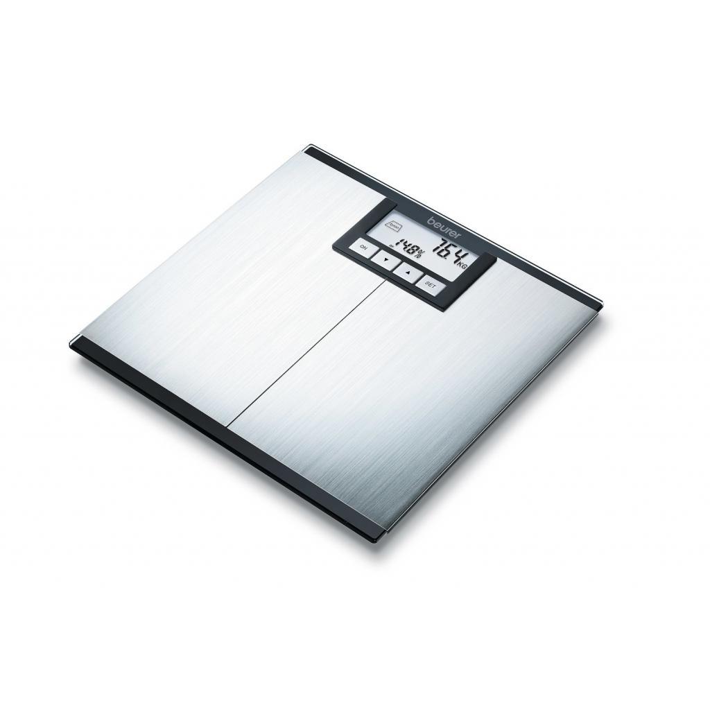 Весы напольные BEURER BG 42 (4211125/761.50/9)