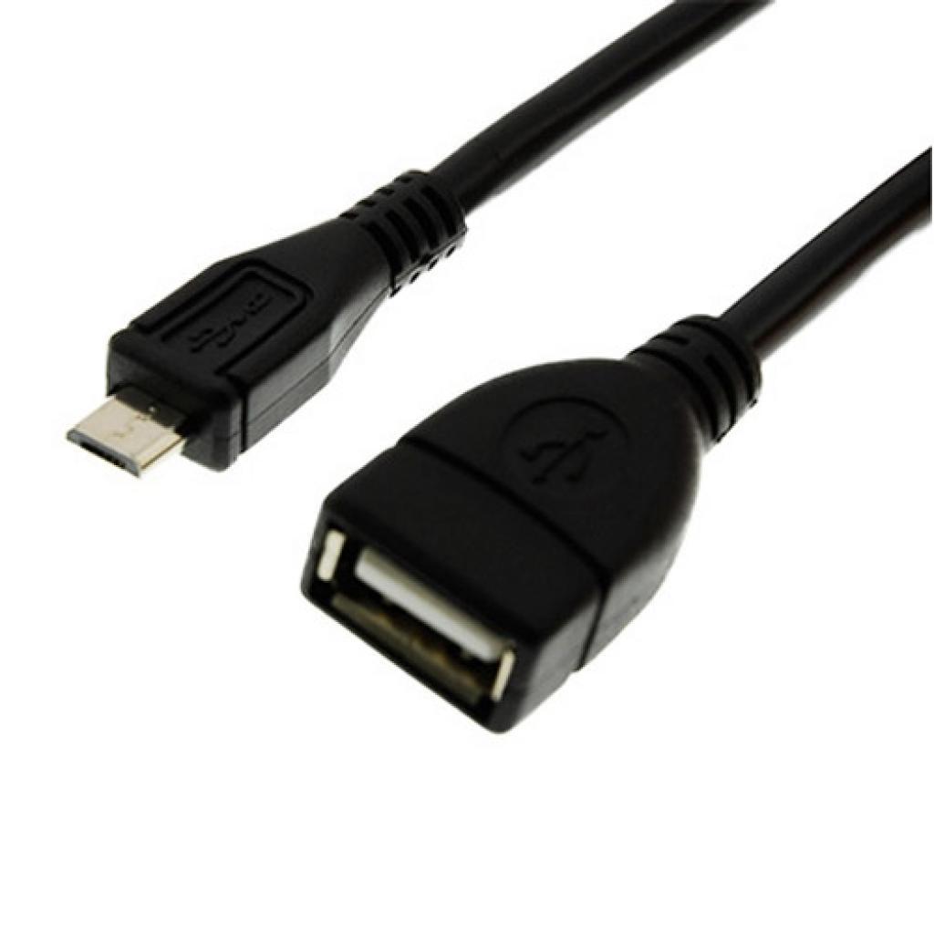 Переходник Drobak USB AF TO SAMSUNG OTG (212667)