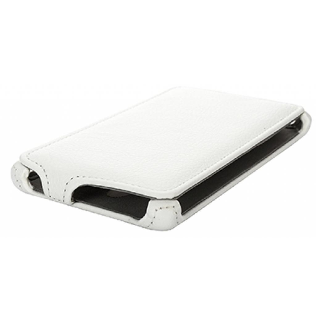 Чехол для моб. телефона для Nokia XL (White) Lux-flip Drobak (215130) изображение 3