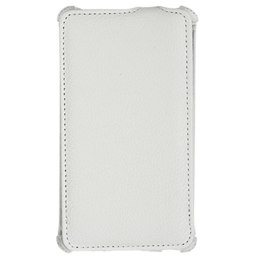 Чехол для моб. телефона для Nokia XL (White) Lux-flip Drobak (215130)