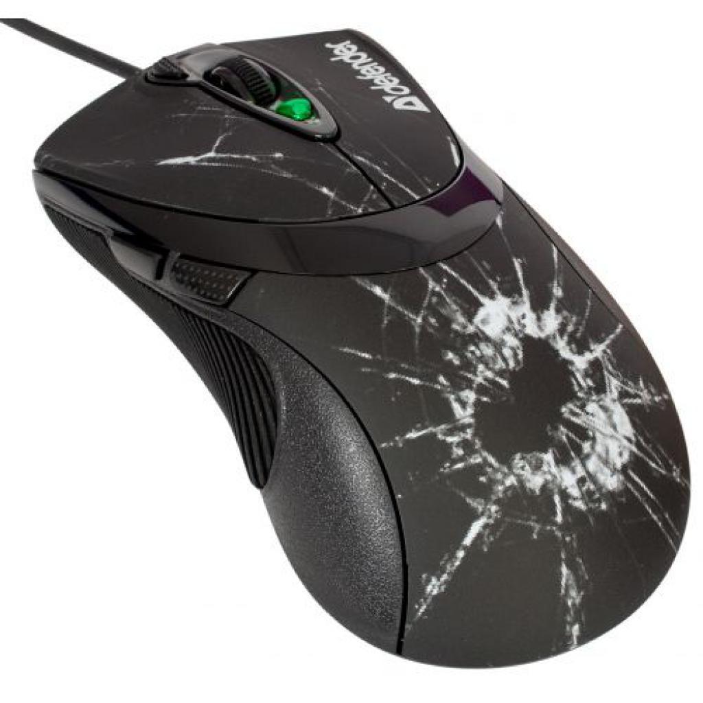 Мышка Defender GM-3000 Bullet (52730) изображение 2