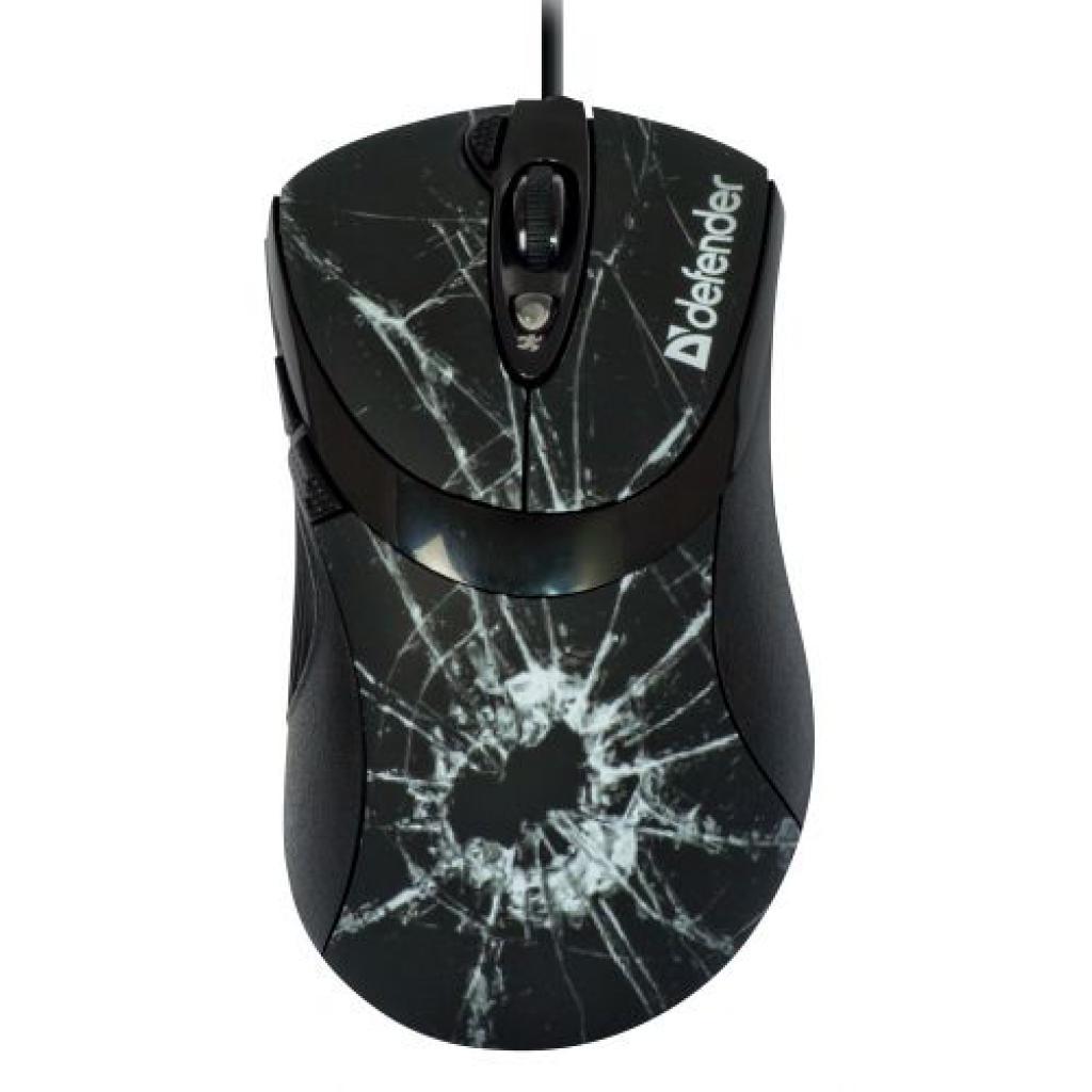 Мышка Defender GM-3000 Bullet (52730)