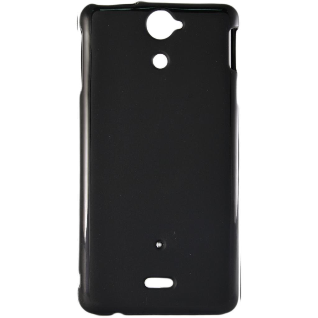 Чехол для моб. телефона Pro-case Sony Xperia V LT25i black (Desire TPU SonyXperVbl)