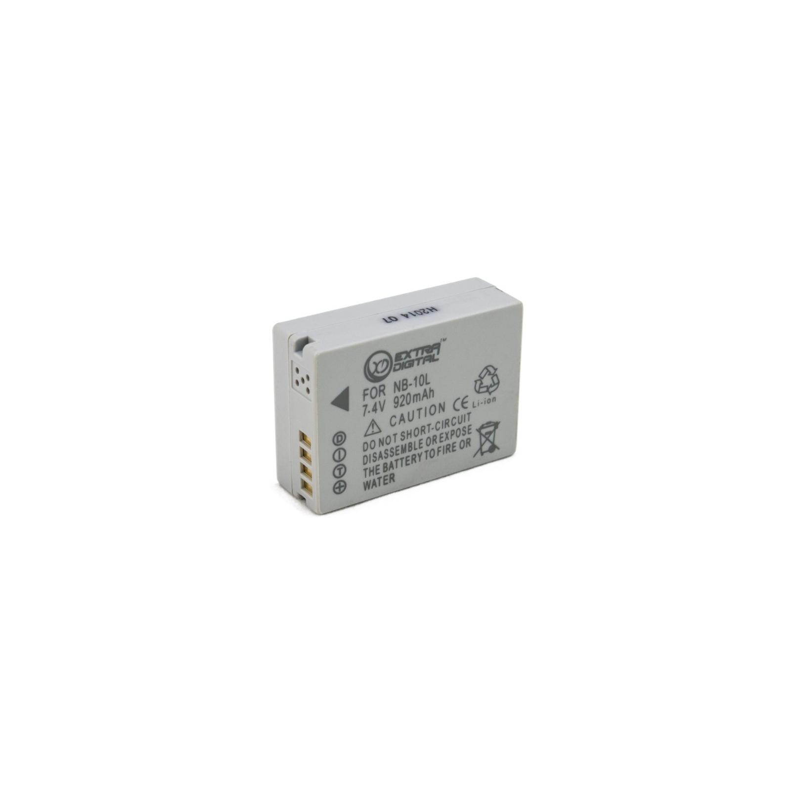 Аккумулятор к фото/видео EXTRADIGITAL Canon LP-E5 (BDC2430)