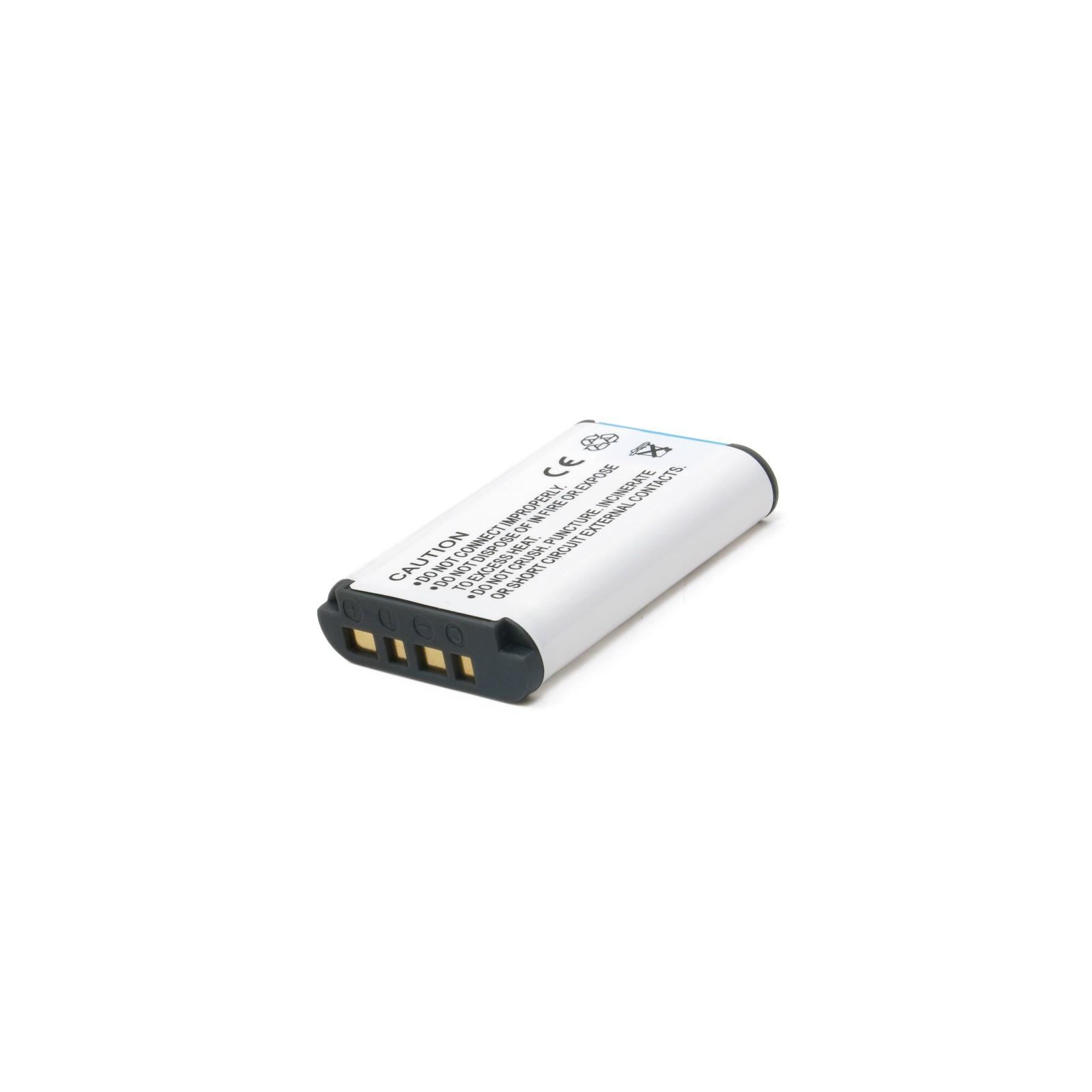 Аккумулятор к фото/видео EXTRADIGITAL Sony NP-BX1 (BDS2648) изображение 4