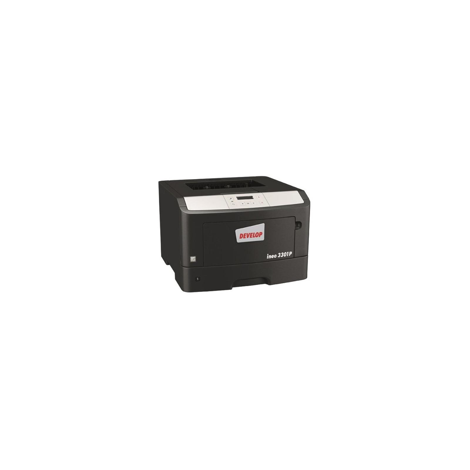 Лазерный принтер Develop ineo 3301p (4827000318) изображение 2