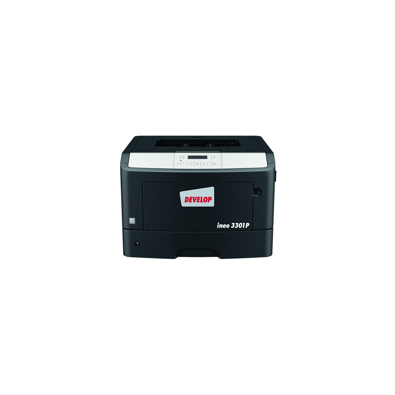 Лазерный принтер Develop ineo 3301p (4827000318)