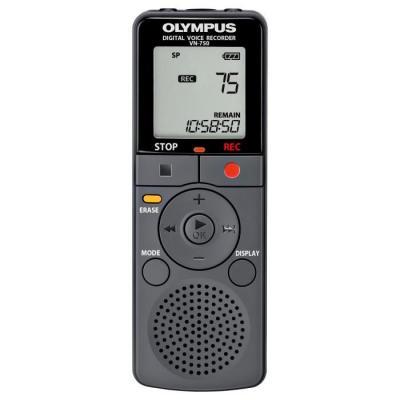 Цифровой диктофон OLYMPUS VN-755
