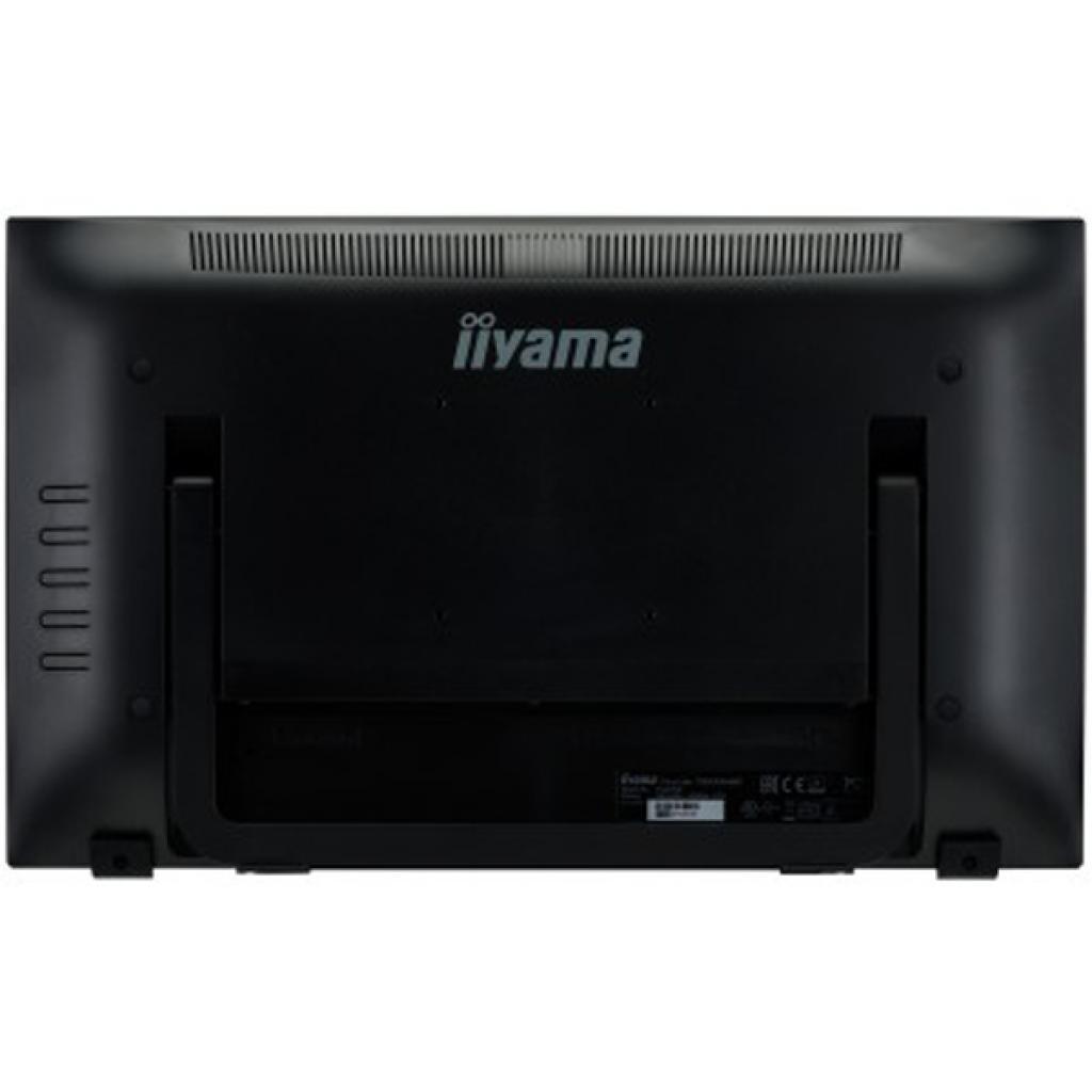 Монитор iiyama T2235MSC-B1 изображение 7