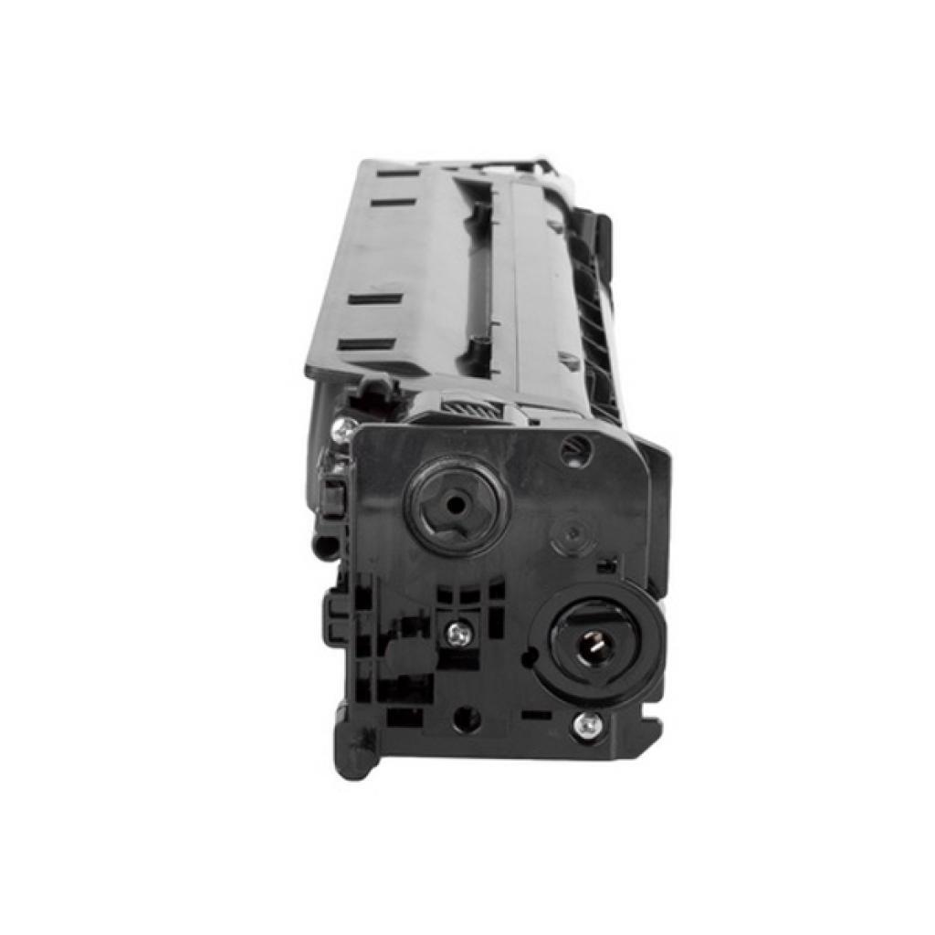 Картридж ColorWay для CANON 718 (HP СС530A) black LBP-7200/MF-8330/8350 (CW-C718BKM) изображение 4