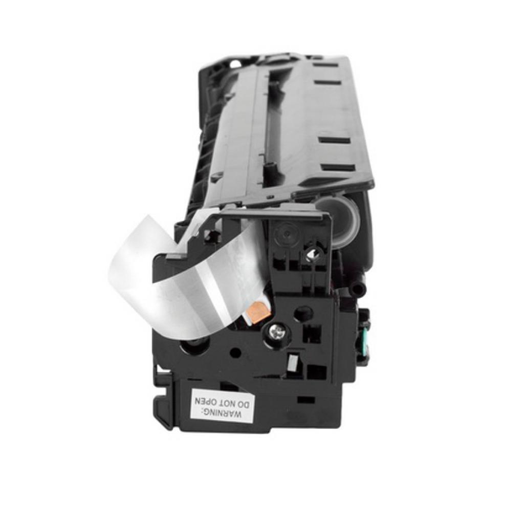 Картридж ColorWay для CANON 718 (HP СС530A) black LBP-7200/MF-8330/8350 (CW-C718BKM) изображение 5