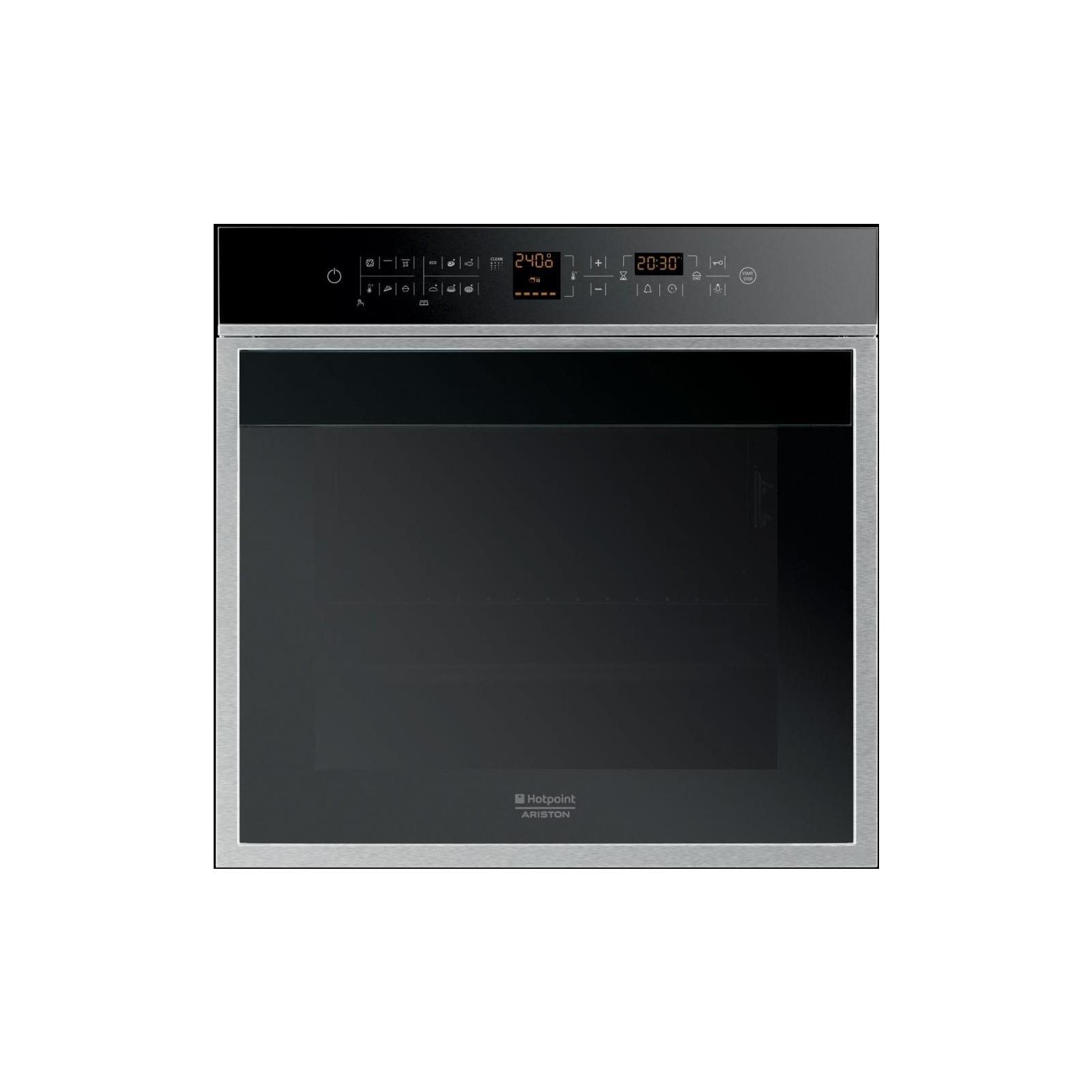 Духовой шкаф Hotpoint-Ariston FK 1032E C 0 X/HA S (FK1032EC0X/HAS)