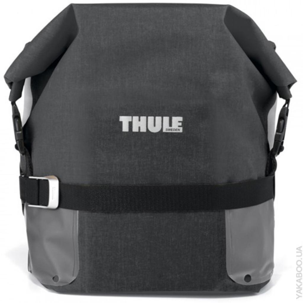 Рюкзак Thule Pack'n Pedal Small Adventure Tour Pannier 16л (100006) изображение 2