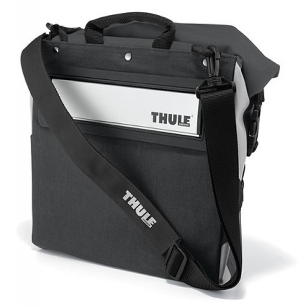 Рюкзак Thule Pack'n Pedal Small Adventure Tour Pannier 16л (100006) изображение 4