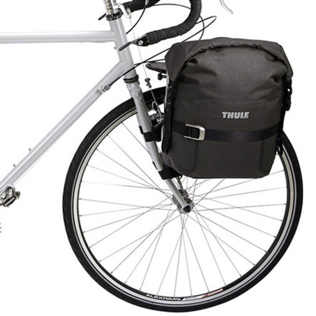 Рюкзак Thule Pack'n Pedal Small Adventure Tour Pannier 16л (100006) изображение 5