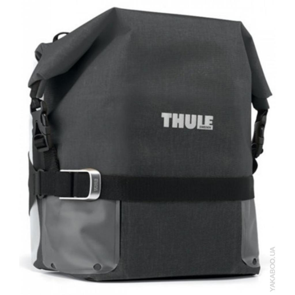 Рюкзак Thule Pack'n Pedal Small Adventure Tour Pannier 16л (100006)