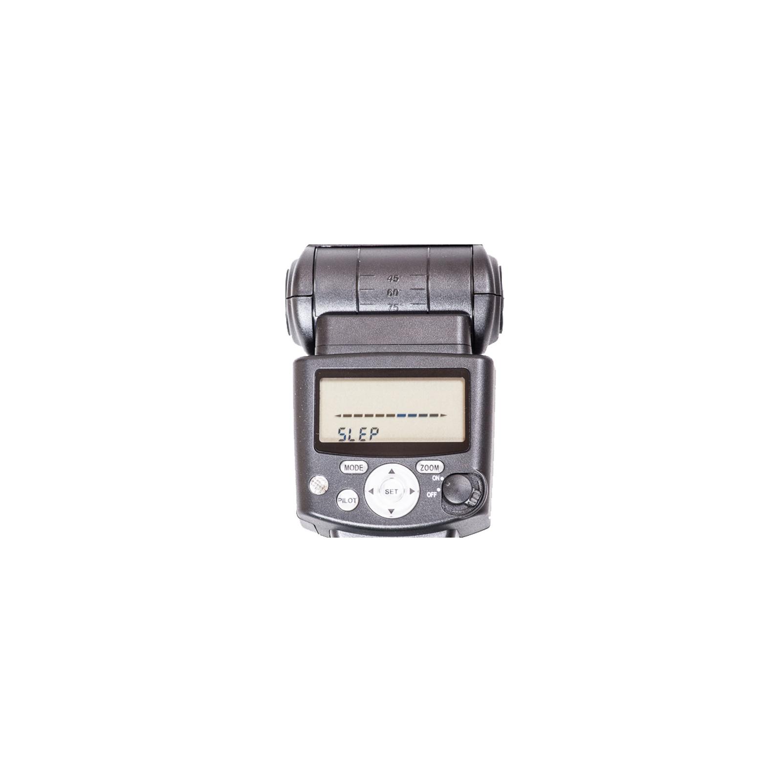 Вспышка Meike Nikon 431 (SKW431N) изображение 3