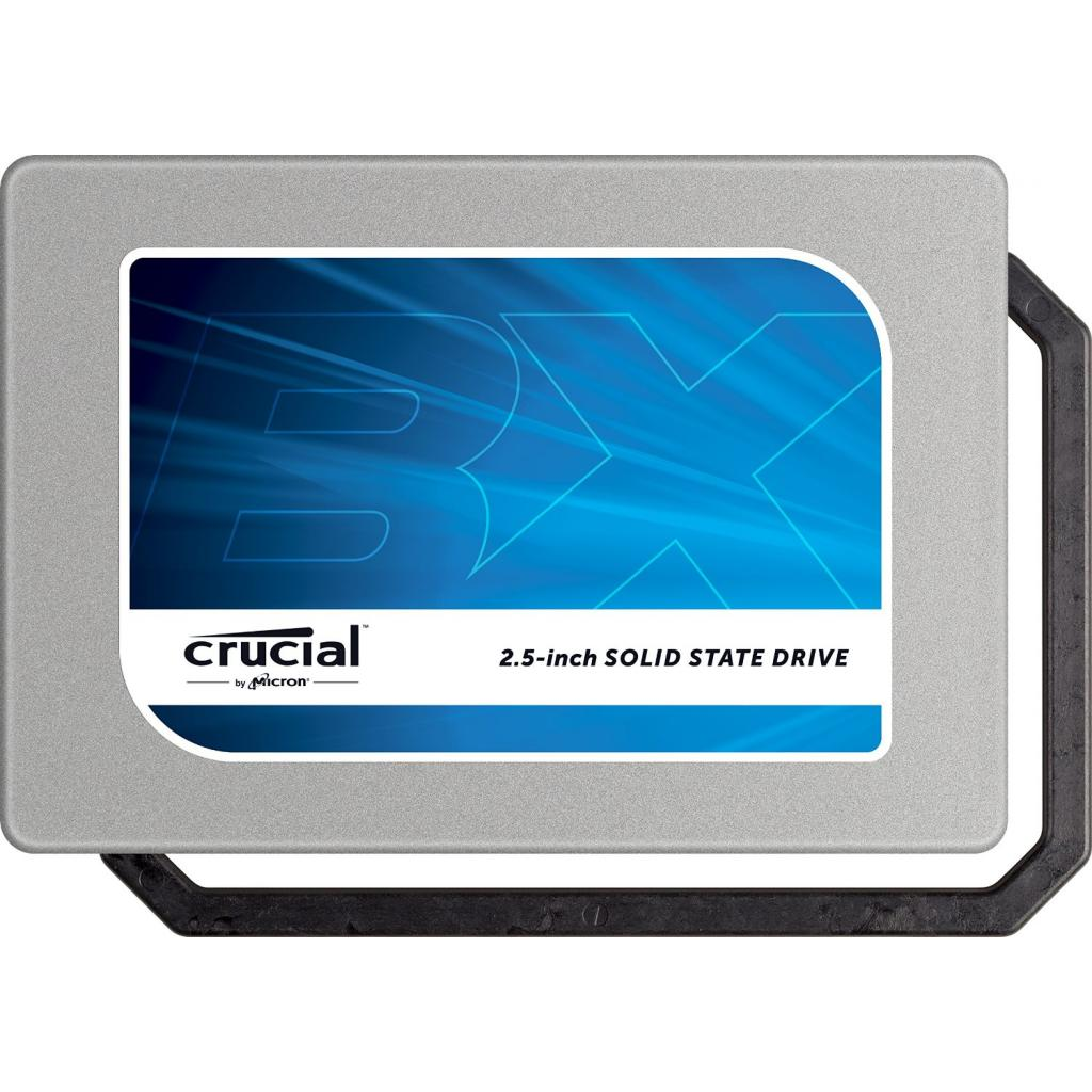 """Накопитель SSD 2.5"""" 250GB MICRON (CT250BX100SSD1_OEM) изображение 3"""