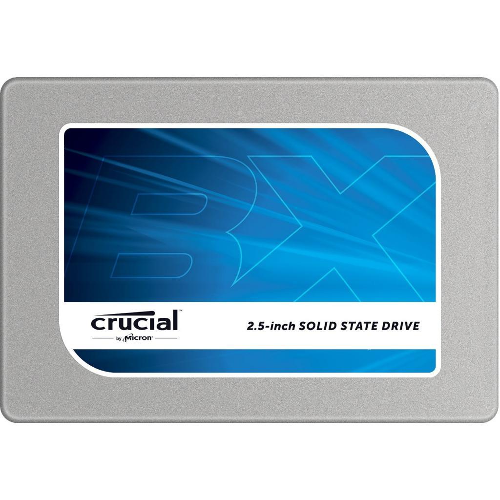 """Накопитель SSD 2.5"""" 250GB MICRON (CT250BX100SSD1_OEM)"""