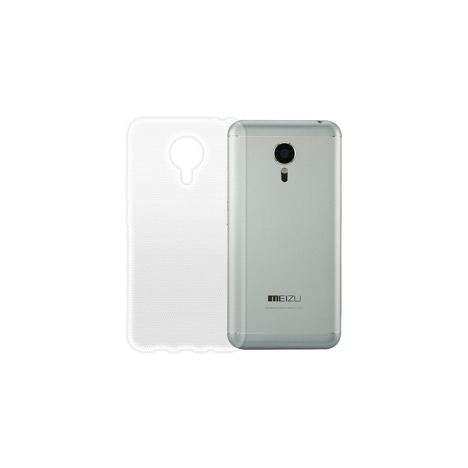 Чехол для моб. телефона GLOBAL для Meizu MX5 (светлый) (1283126469299)