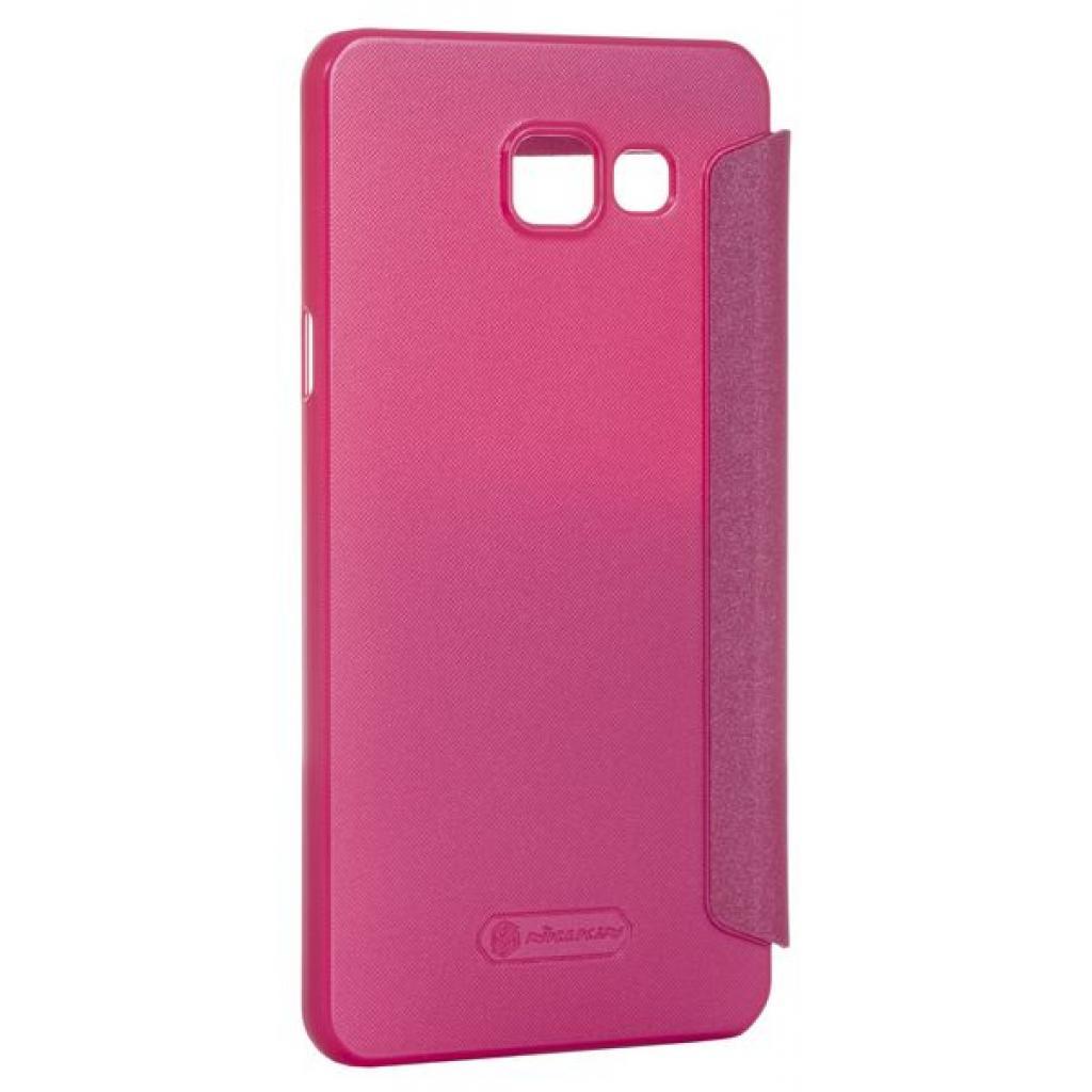 Чехол для моб. телефона NILLKIN для Samsung A7/A710 Red (6264782) (6264782) изображение 2