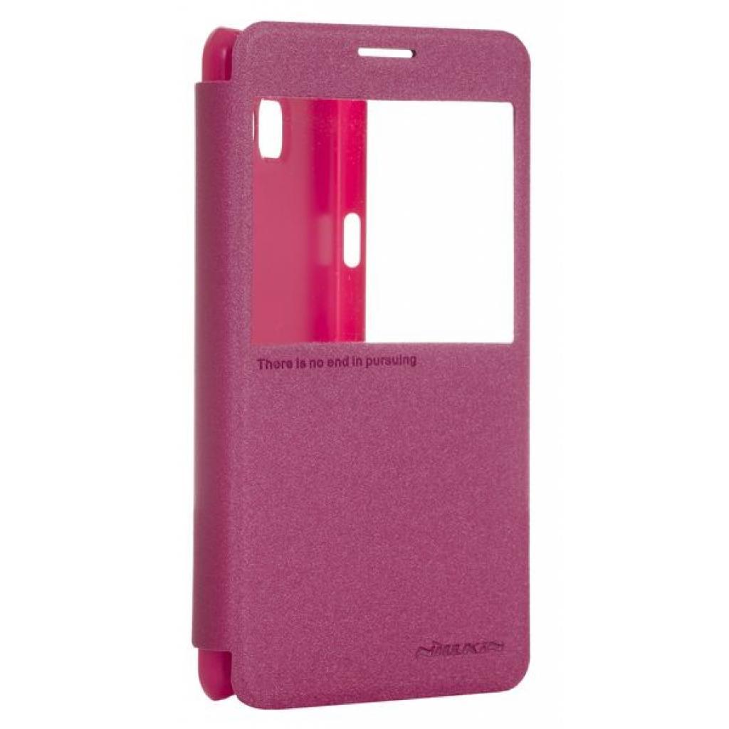 Чехол для моб. телефона NILLKIN для Samsung A7/A710 Red (6264782) (6264782)