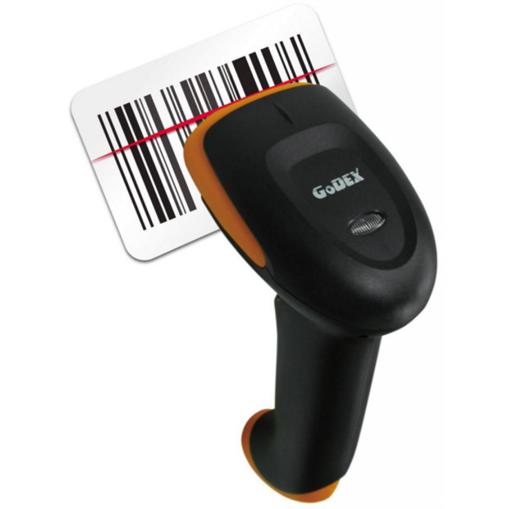 Сканер штрих-кода Godex G220 USB (5857) изображение 3