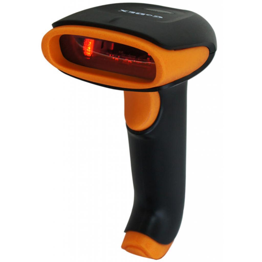 Сканер штрих-кода Godex G220 USB (5857)