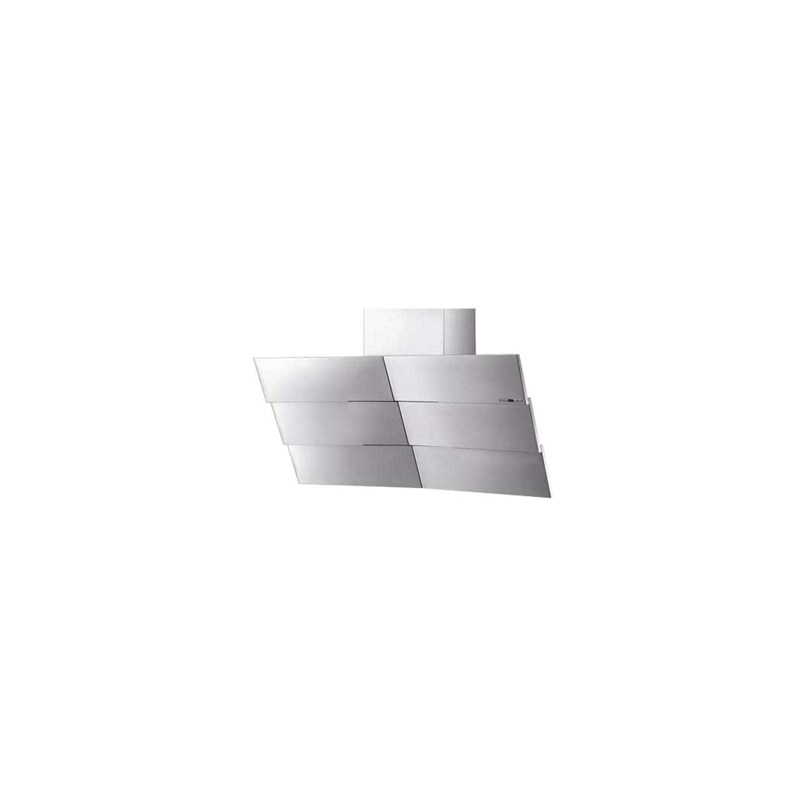Вытяжка кухонная Zirtal WAVE 90 BL