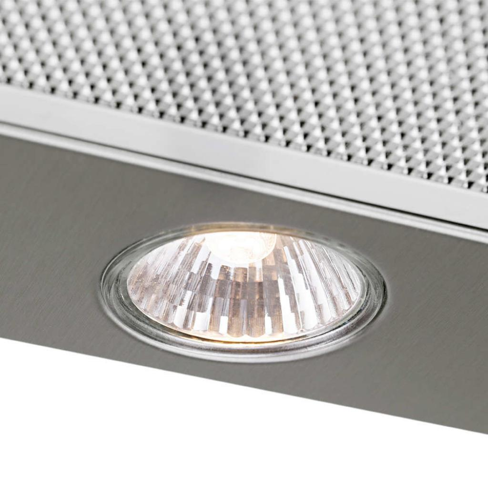 Вытяжка кухонная PYRAMIDA TL FULL GLASS 60 (1100) INOX BL/U изображение 3
