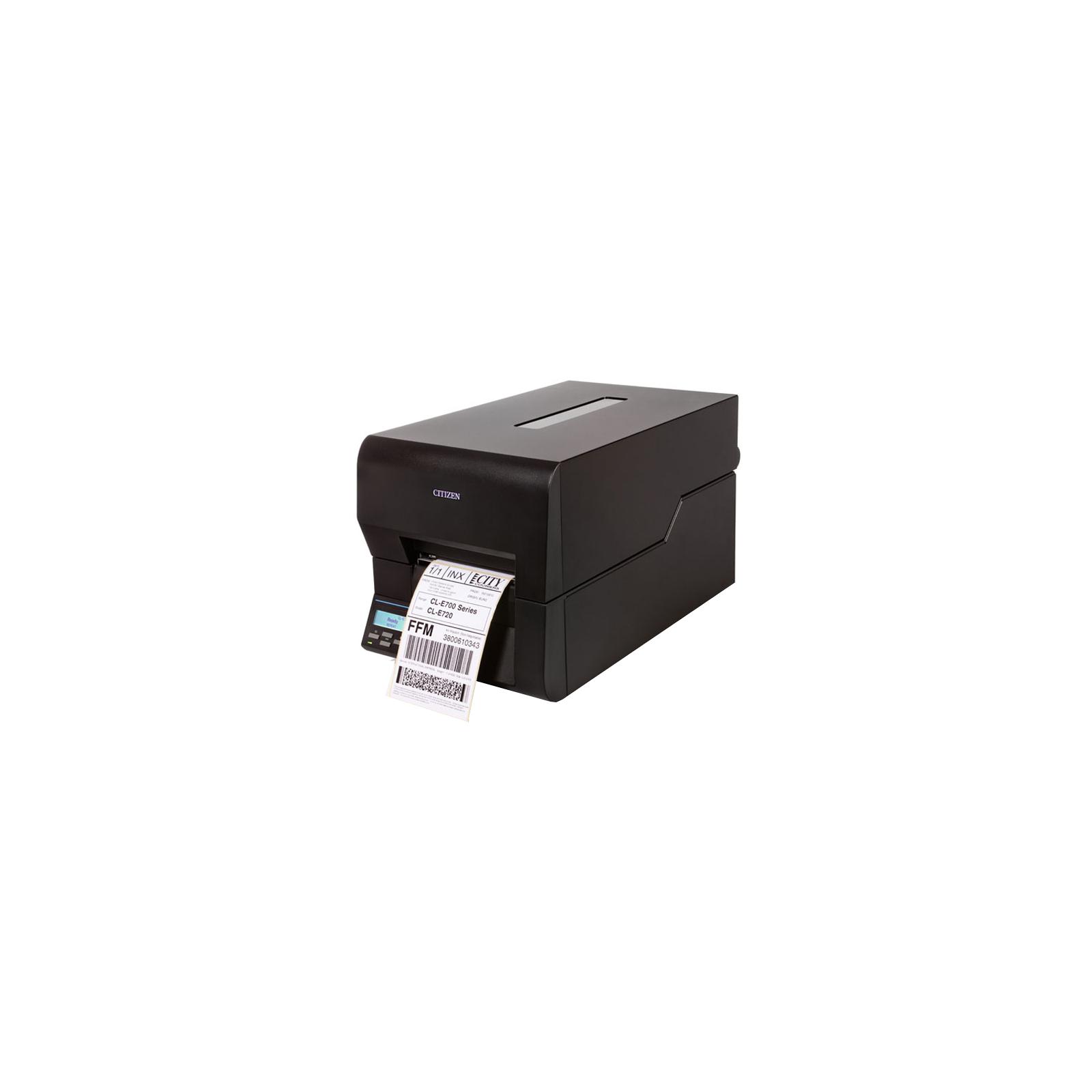 Принтер этикеток Citizen CL-E720 (1000853) изображение 2