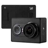 Экшн-камера Xiaomi Yi Sport Black Basic International Edition (YI-88012 / 6926930100938)